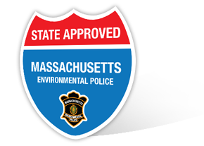 Massachusetts Environmental Police