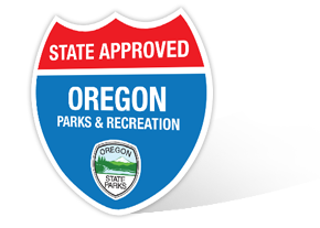 Oregon Parks & Recreation Department