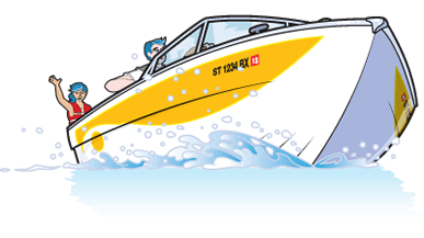 Boater Safety Certification in 3 Easy Steps