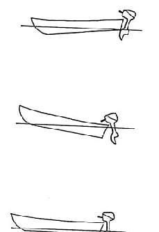 Reglage moteur bateau