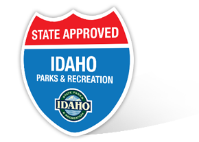 Idaho Department of State Parks & Recreation
