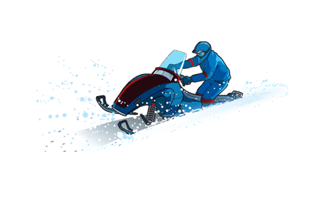 Snowmobile Safety Certification in 3 Easy Steps