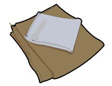 Clean Rags