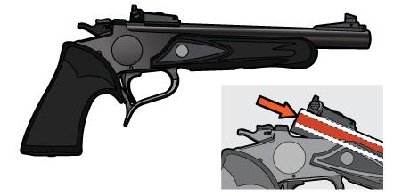 Break Action Pistol