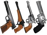 Handgun Actions