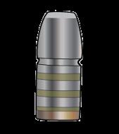 Cast Lead Bullet