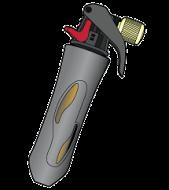 Bullet Discharger