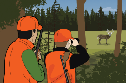 Hunting Companion