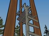 Permanent Treestand