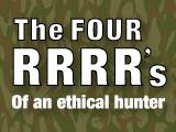 Four R's
