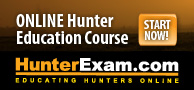 Hunter Exam