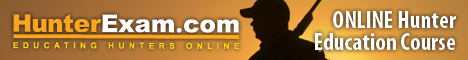 Online Hunter Education Course
